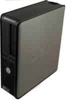 Máy bộ Dell OPTILEX 960 - Case Mini